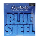 Dean Markley 2562 Blue Steel Electric MED