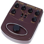 Behringer V-Tone Acoustic ADI21 B-Stock