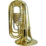 Willson 3100 RZ-4 Bb-Tuba