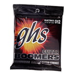 GHS GB H Boomers