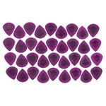 Dunlop Tortex Jazz H3 Pick Set Violet