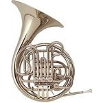 Holton H 379R F/Bb- Double Horn