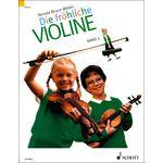 Schott Die fröhliche Violine 3