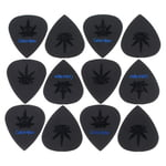 Pickboy Carbon Nylon Pick M Set 0,88