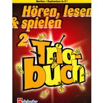 De Haske Hören Lesen Trio 2 Baritone