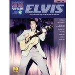 Hal Leonard Guitar Play-Along Elvis