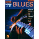 Hal Leonard Guitar Play-Along Blues