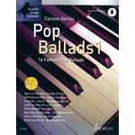 Schott Pop Ballads 1