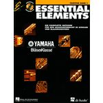 De Haske Essential Elements Score 1