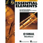 De Haske Essential Elements Trombone 1
