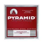 Pyramid 095 Single String bass guitar
