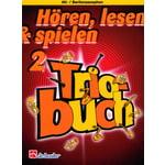 De Haske Hören Lesen Trio 2 A-Sax