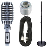 Shure SH55 Series II Bundle