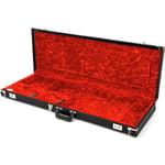 Fender C&G Dlx Jazzmaster Case BK