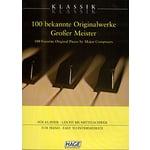 Hage Musikverlag Klassik Klassik Große Meister