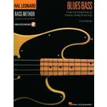 Hal Leonard Bass Method Bluesbass