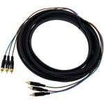 Sommer Cable RGB Transit-Mini-Flex 3,0