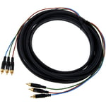 Sommer Cable RGB Transit-Mini-Flex 5,0