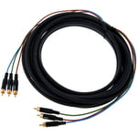 Sommer Cable RGB Transit-Mini-Flex 7,5
