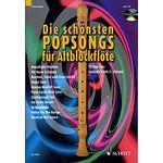 Schott Die Schönsten Popsongs Vol.1