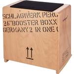 Schlagwerk BC460 Booster-Boxx B-Stock