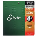 Elixir .130L TW Single Bass String