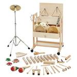 Goldon Music Trolley 2 Model 30610