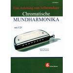 Schell Music Chromatische Mundharmonika