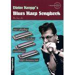 Voggenreiter Blues Harp Songbook
