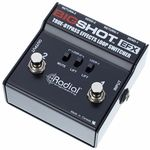 Radial Engineering Tonebone Bigshot EFX