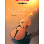 Edition Peters Cello Spielen Band 1