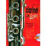 Gerig Musikverlag Clarinet in Love