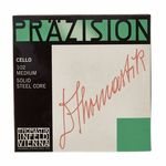 Thomastik Präzision Cello 3/4 medium