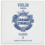Jargar Classic Violin String D Medium