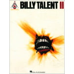 Hal Leonard Billy Talent II
