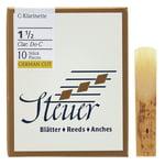 Steuer Esser Solo C- Clarinet 1,5
