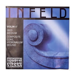 Thomastik Infeld Blue D Violin 4/4