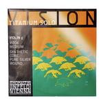Thomastik Vision Titanium Solo G VIT04