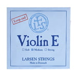 Larsen Violin Single String A Strong
