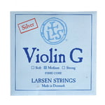 Larsen Violin Single String G Medium