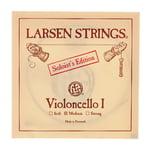 Larsen Cello String D Soloist Soft