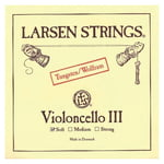 Larsen Cello Single String G Soft