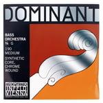 Thomastik Dominant G Double Bass 3/4