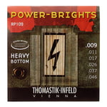 Thomastik Power Brights Light RP109