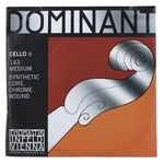 Thomastik Dominant Cello 4/4 D medium