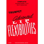 Charles Colin Music Advanced Lip Flexibilities Tr