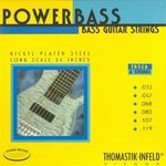 Thomastik Powerbass EB346