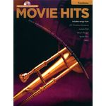 Hal Leonard Movie Hits Trombone
