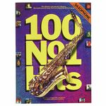 Wise Publications 100 No.1 Hits (Alto-Sax)