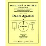 Dante Agostini Methode De Batterie Vol.0